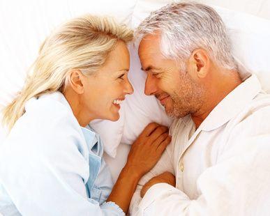 Sex after 65 for men