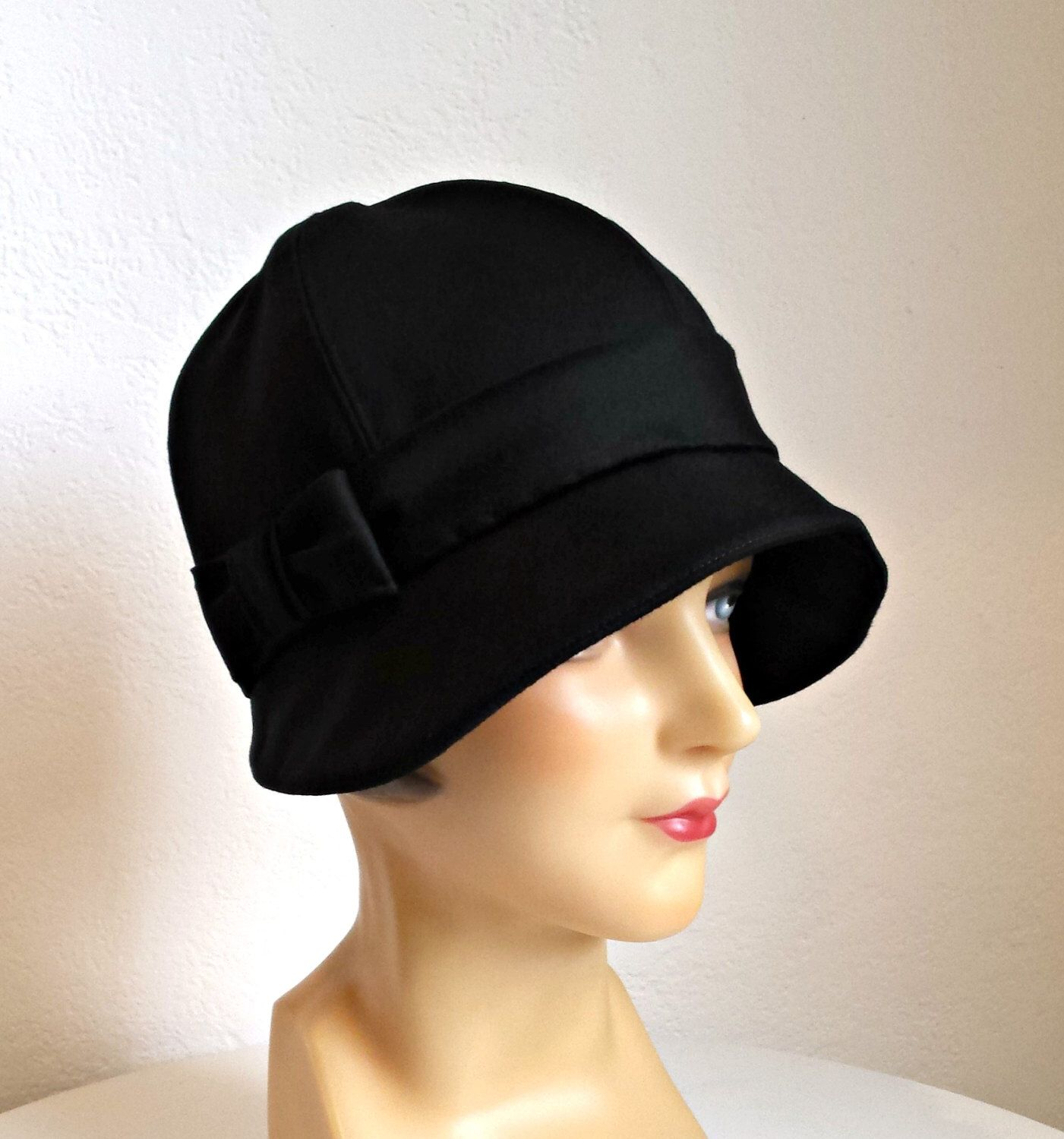 220d6274ed9 1920s Womens Hats For Sale