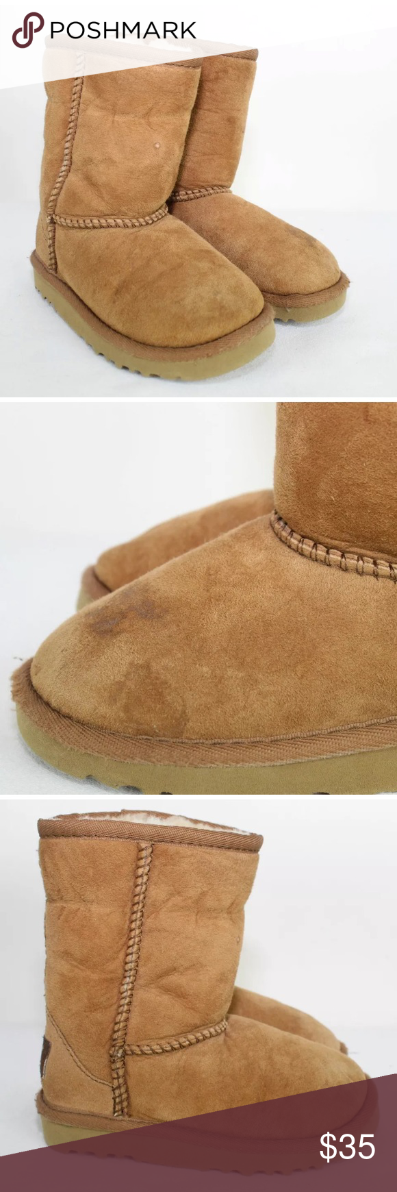 Toddler Uggs size 9 in 2020 | Uggs