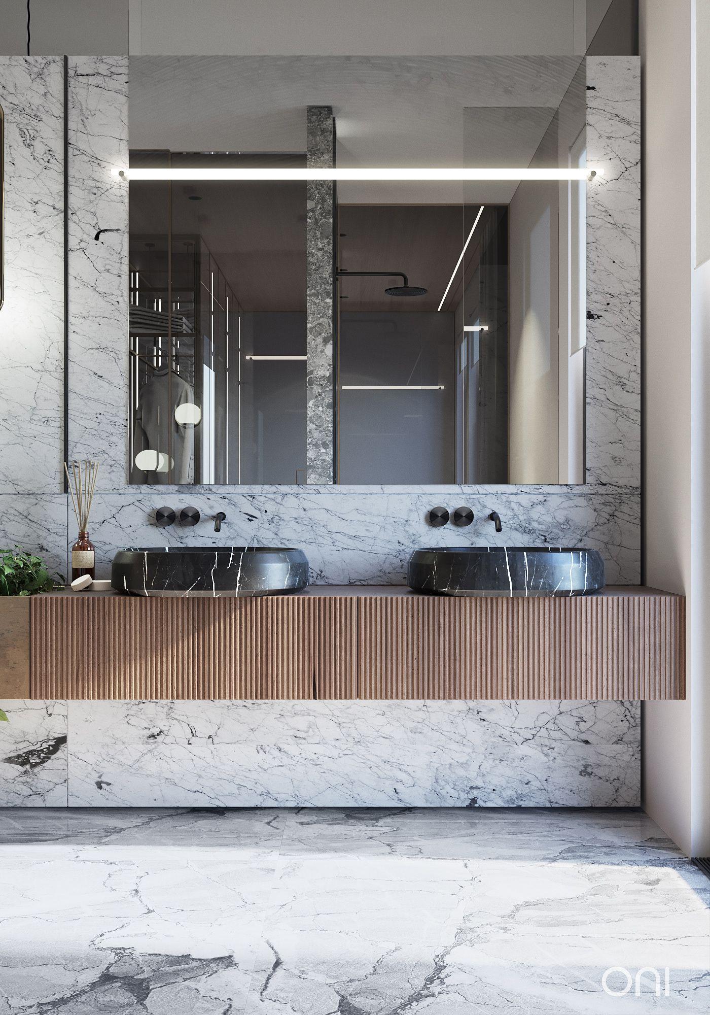 Contrast bathroom ideas in pinterest bathtub and interior also rh