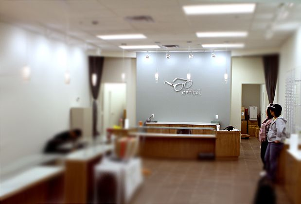Office Signage Design For Corporate Office And Reception