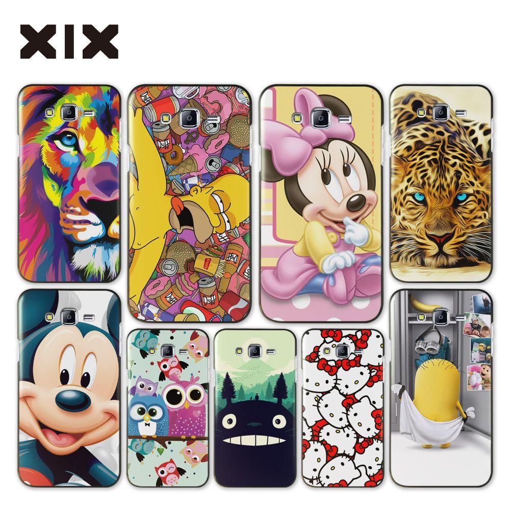 Cartoon Pc Cover For Coque Samsung A3 Case 2016 New Arrival Silikon Stitch 3d Xiaomiredmi3s Funda Galaxy Grand Prime J1 J5 J7 A5 S7 Egde