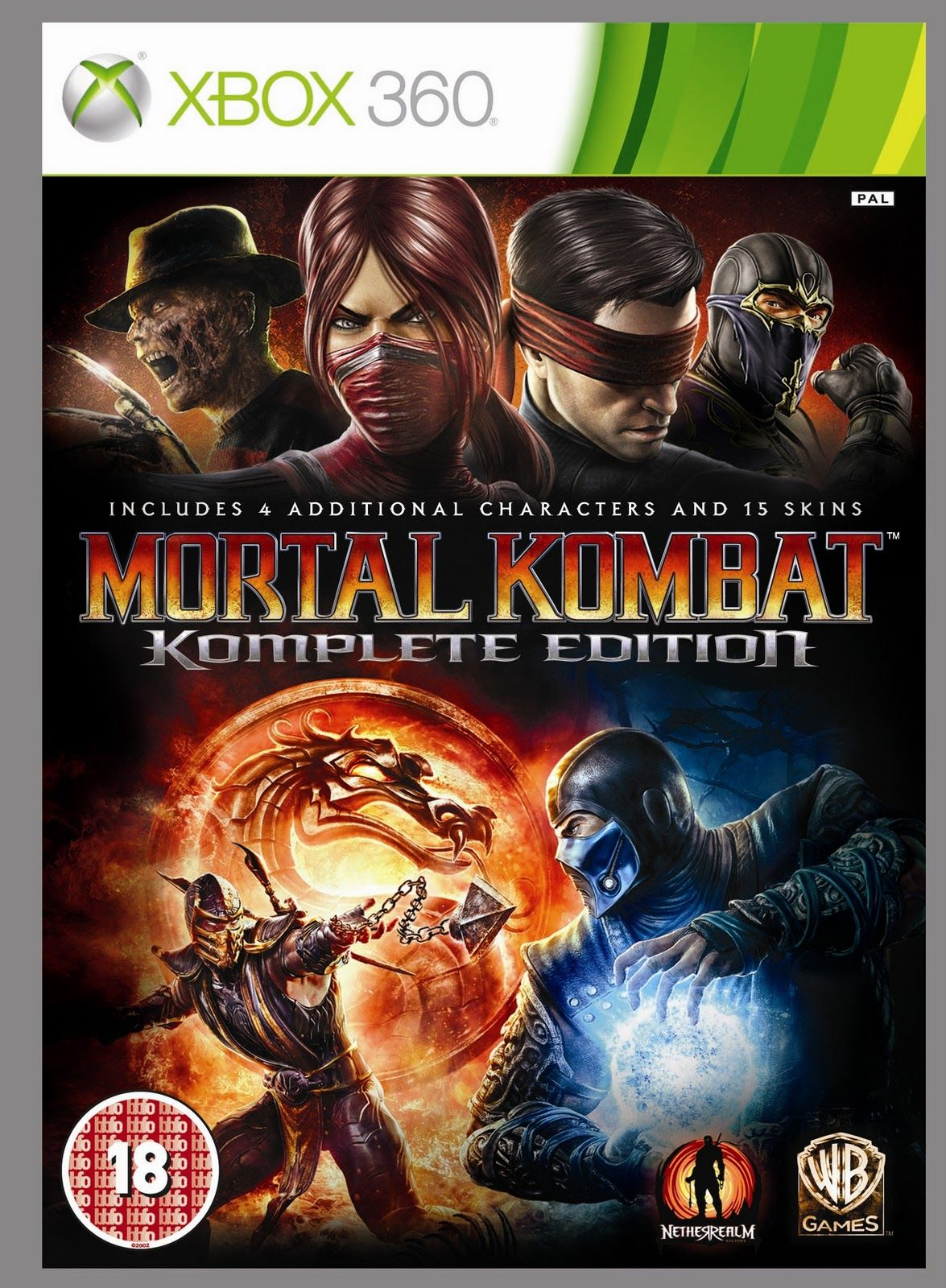 Mortal Kombat Complete Edition You Have To Have It Mortal Kombat Komplete Edition Mortal Kombat Games Mortal Kombat