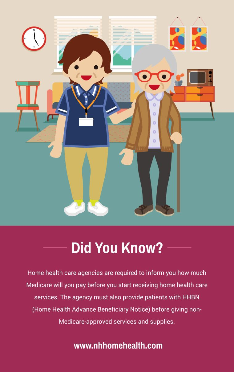 Did you know visit homehealthcare