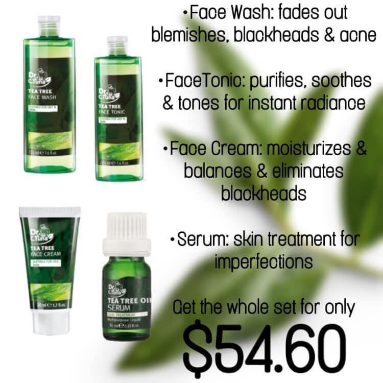 Healing Tea Tree Skin Care Tea Tree Skincare Skin Care Tea Tree Face Wash