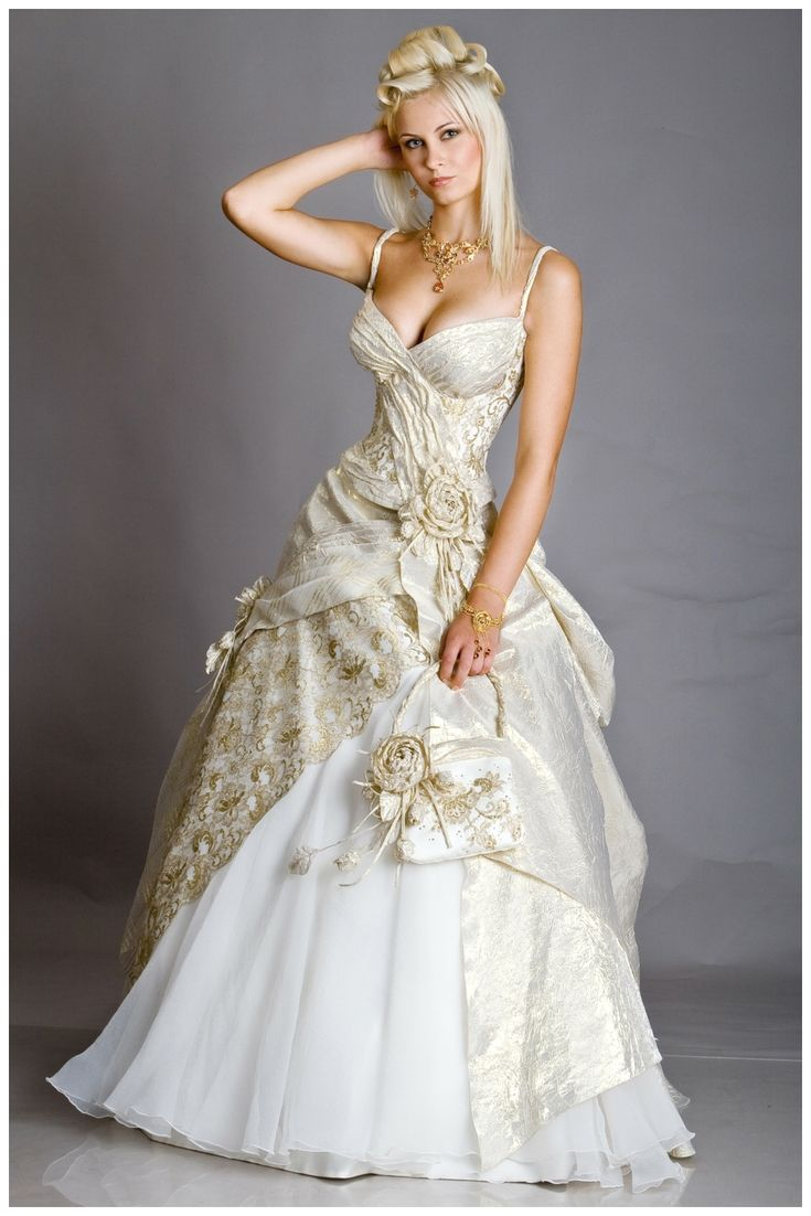 Top wedding dresses gallery in search of the modern bridal wear