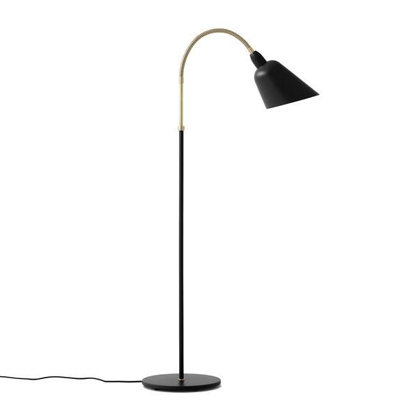 Bellevue AJ7 Floor Lamp | Lamp, Floor lamp, Black lamps