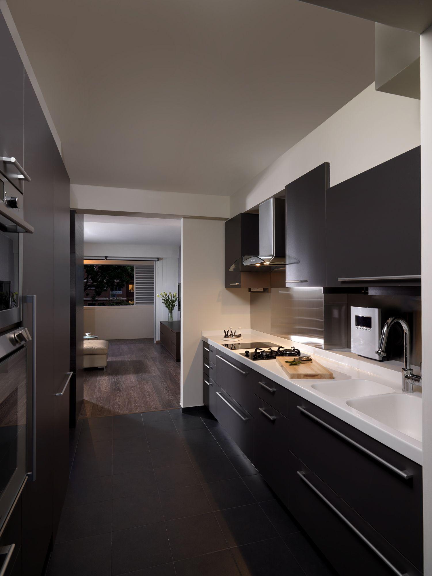 Kitchen | Home & Decor Singapore | Kitchen interior design ...