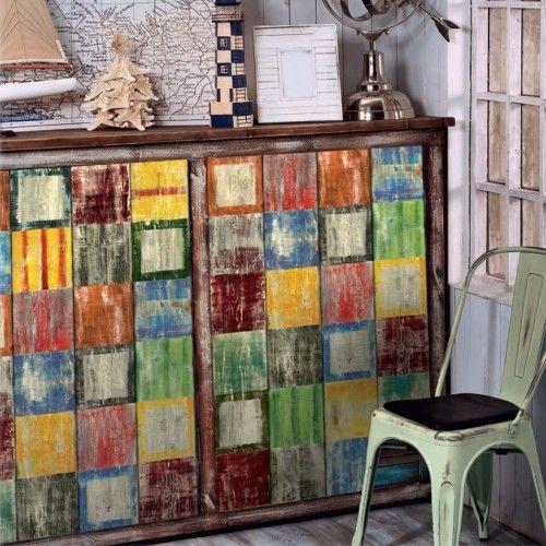 Decorative veneer dc fix Bahia 200-3177 / 8419/5599