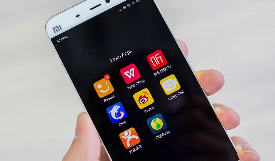 Xiaomi – Mi Smartwatches, Mi Note 2 & Mi 5s coming this August