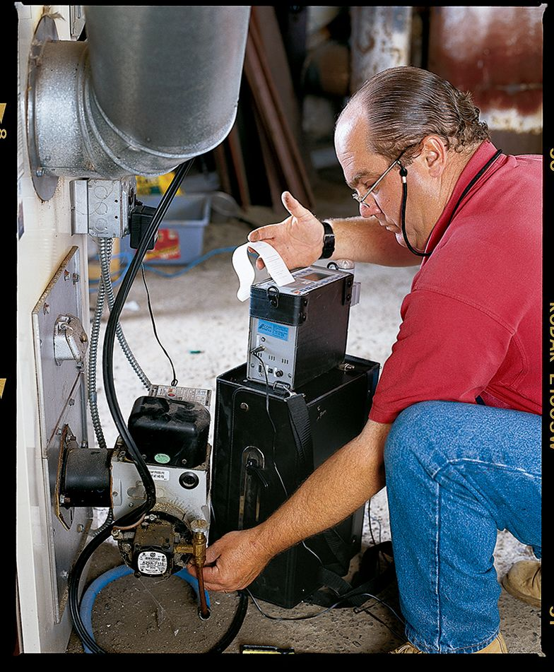Is It Time To Replace The Furnace Furnace Maintenance Heating Air Conditioning Home Repairs