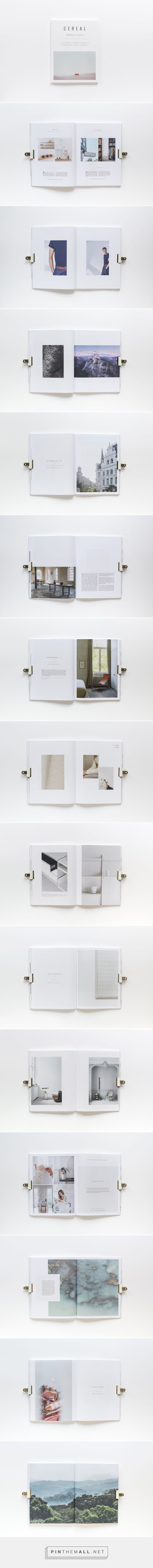 Cereal Volume 10 - Cereal - created via http://pinthemall.net