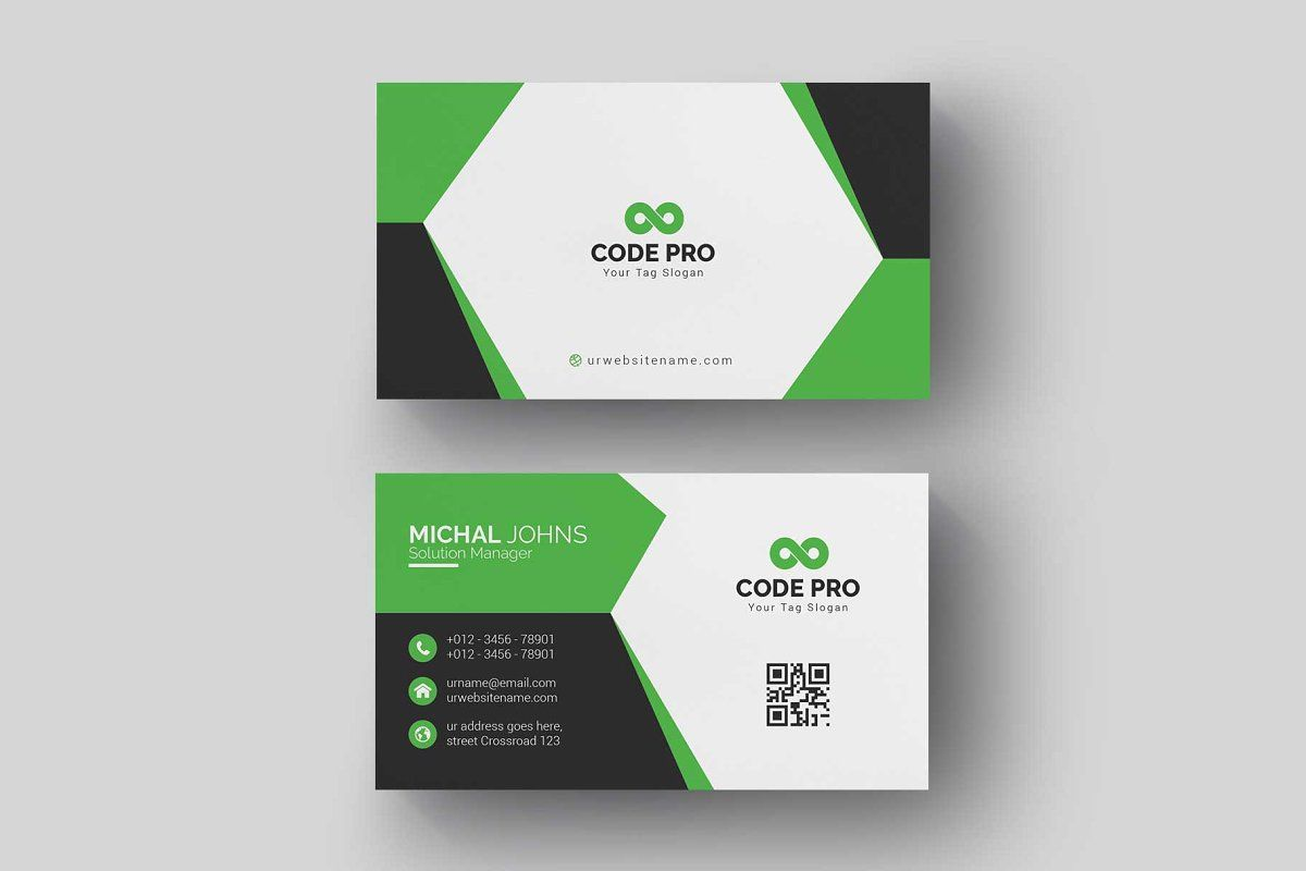 Business Cards Business Card Template Design Business Card Design Business Card Template