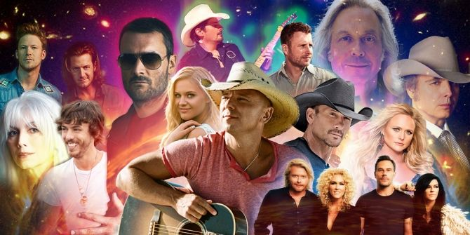 Roots N Blues, Columbia MO | The Essential 2016 Country Music Festival Guide - Nash Country Weekly