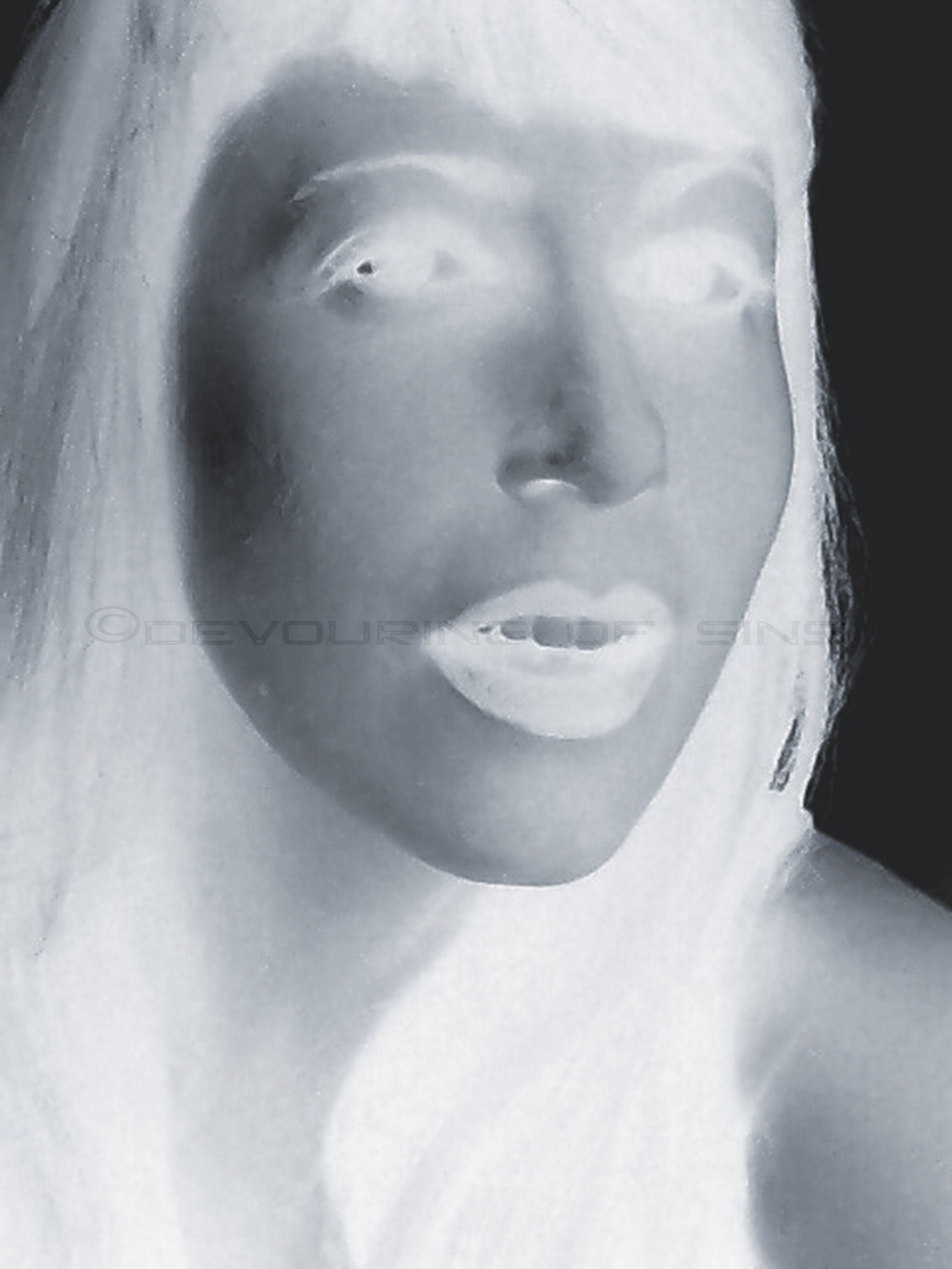 Invertcolors xray portrait negative invert colour concept invertcolors xray portrait negative invert colour concept timepass ccuart Choice Image