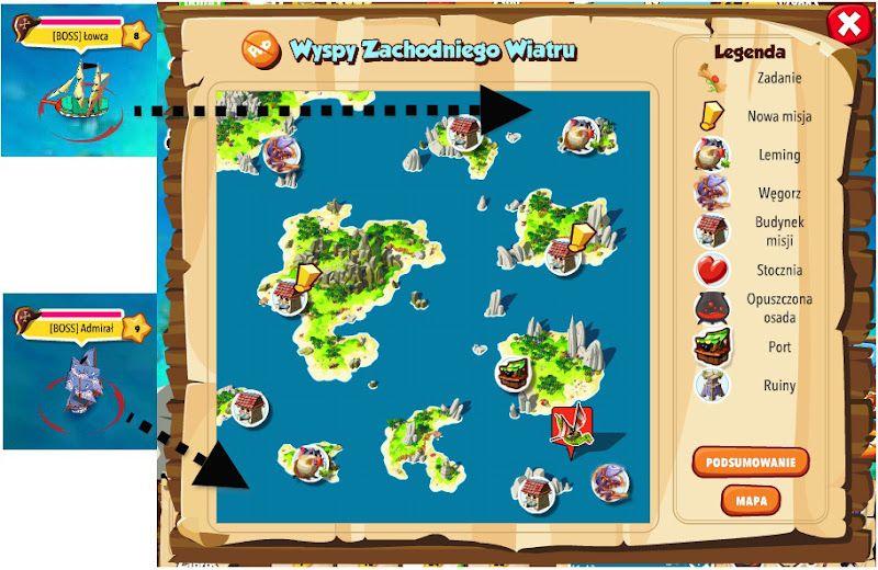 Wyspy Zachodniego Wiatru – Bossy http://fansite.xaa.pl/psf/2012/01/10/wyspy-zachodniego-wiatru-bossy/ #piratessaga