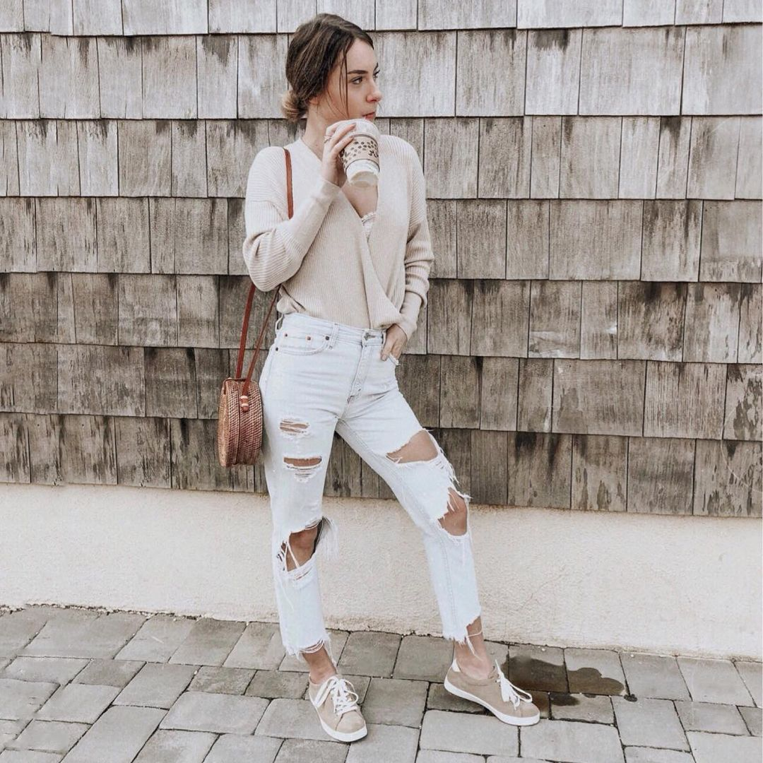 Fashion branding, Lace sneakers, How to