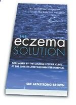 The Eczema Solution is a revolutionary 6 week programme to overcome eczema, showing results in 3 weeks. Find out about your new and natural eczema treatments and cures for most cases of atopic dermatitis at eczemafreeforever...