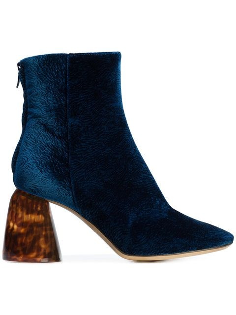 12b0b43a0b2 Shop Ellery ankle length boots | shoes and bags in 2019 | Boots ...