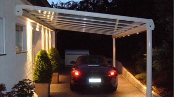 Carport Beleuchtung Indirekt In 2020 Indirekte Beleuchtung Beleuchtung Carport