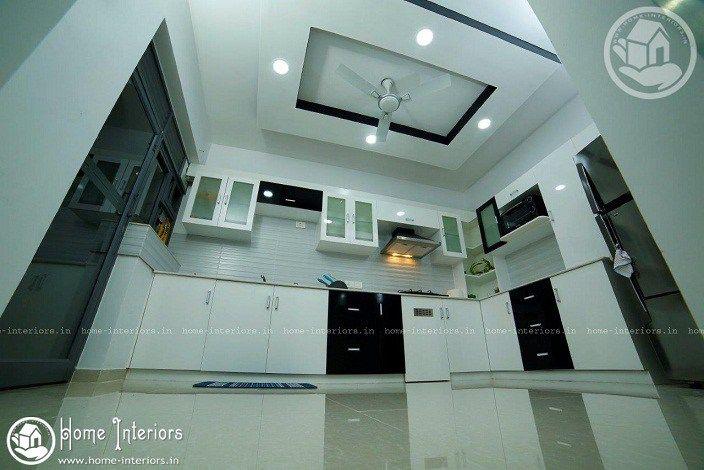highly advanced contemporary home interior design interiors kitchen