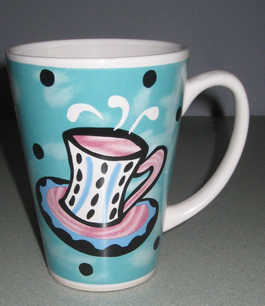 Medium Of Oversized Coffe Mugs