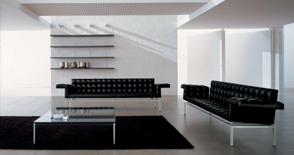 CANTONI . Modern Contemporary Furniture Showroom and ...