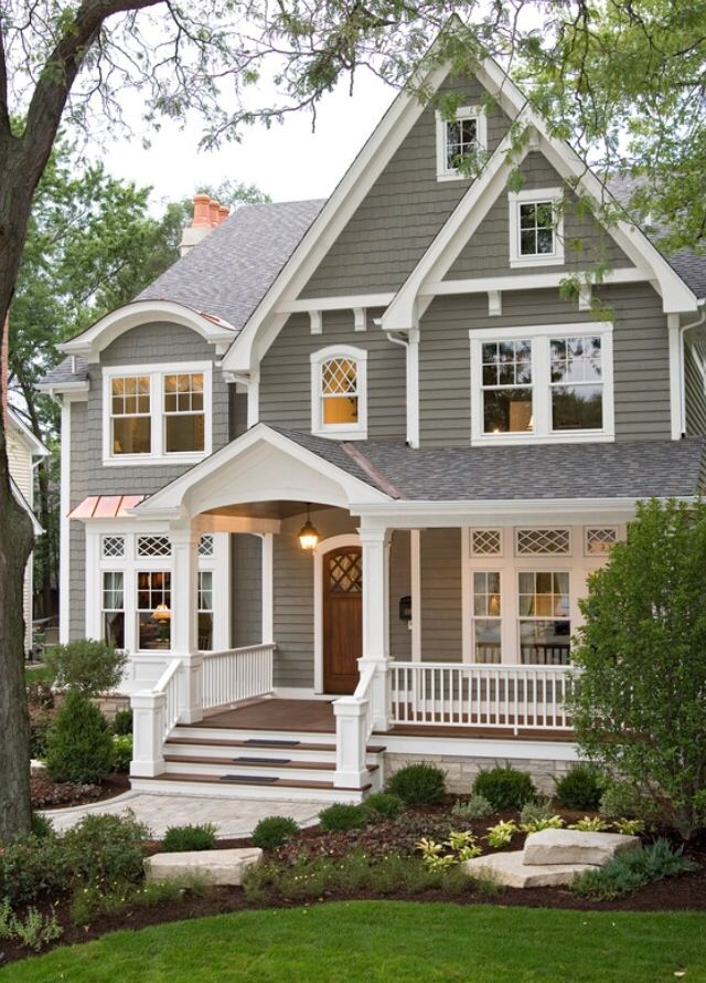 Country House This House Is Beautiful It Kinda Looks Like The One We L Best Exterior House Paint Exterior House Paint Color Combinations House Paint Exterior