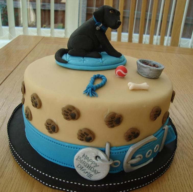 Dog Birthday Cakes Recipes Edible For Dogs