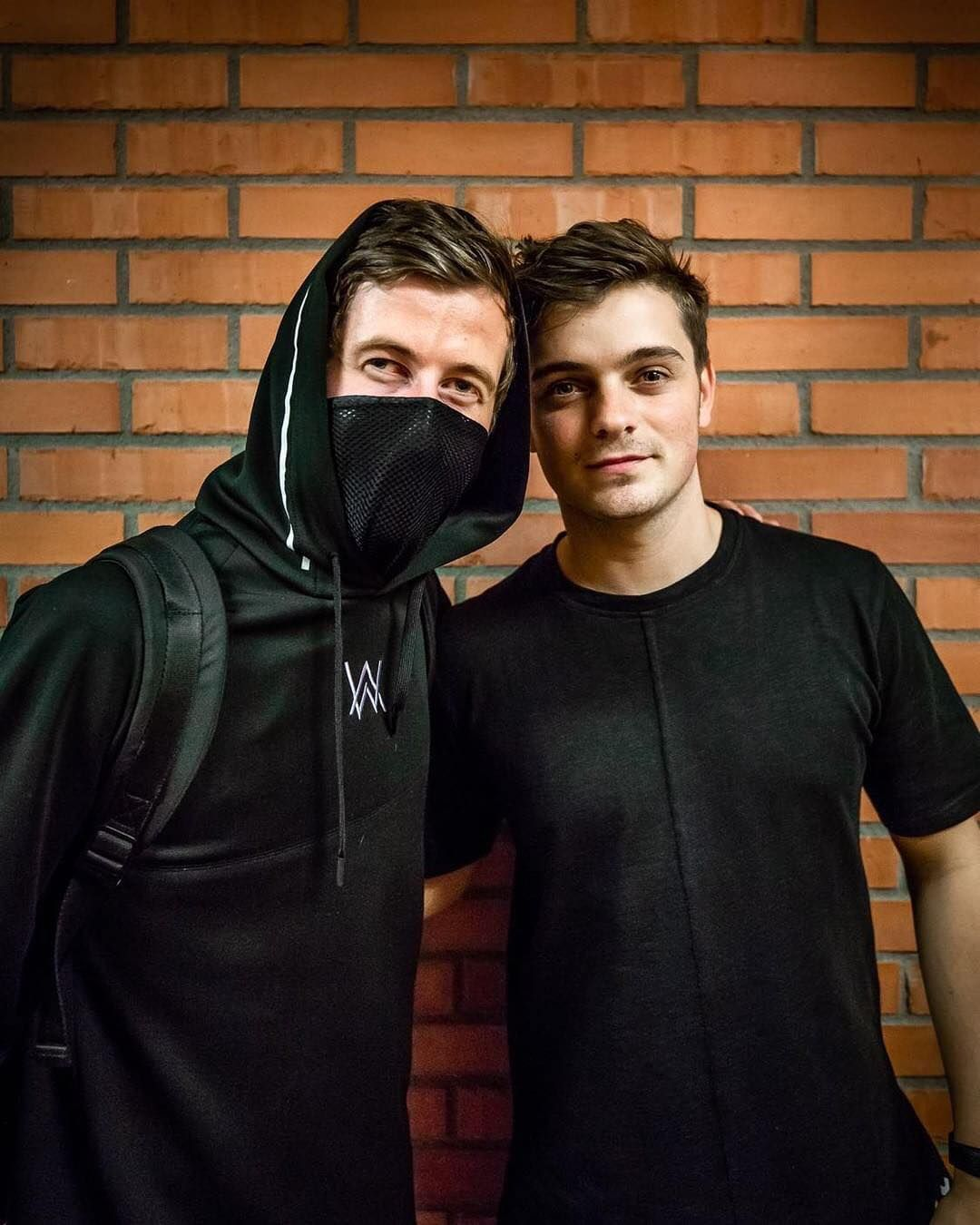 Great To See You Again Martingarrix Until Next Time Alan