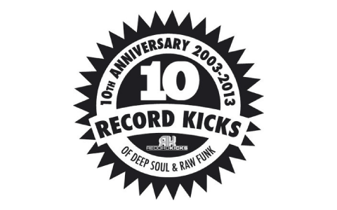 Record Kicks 10th Anniversary – Free Download #2