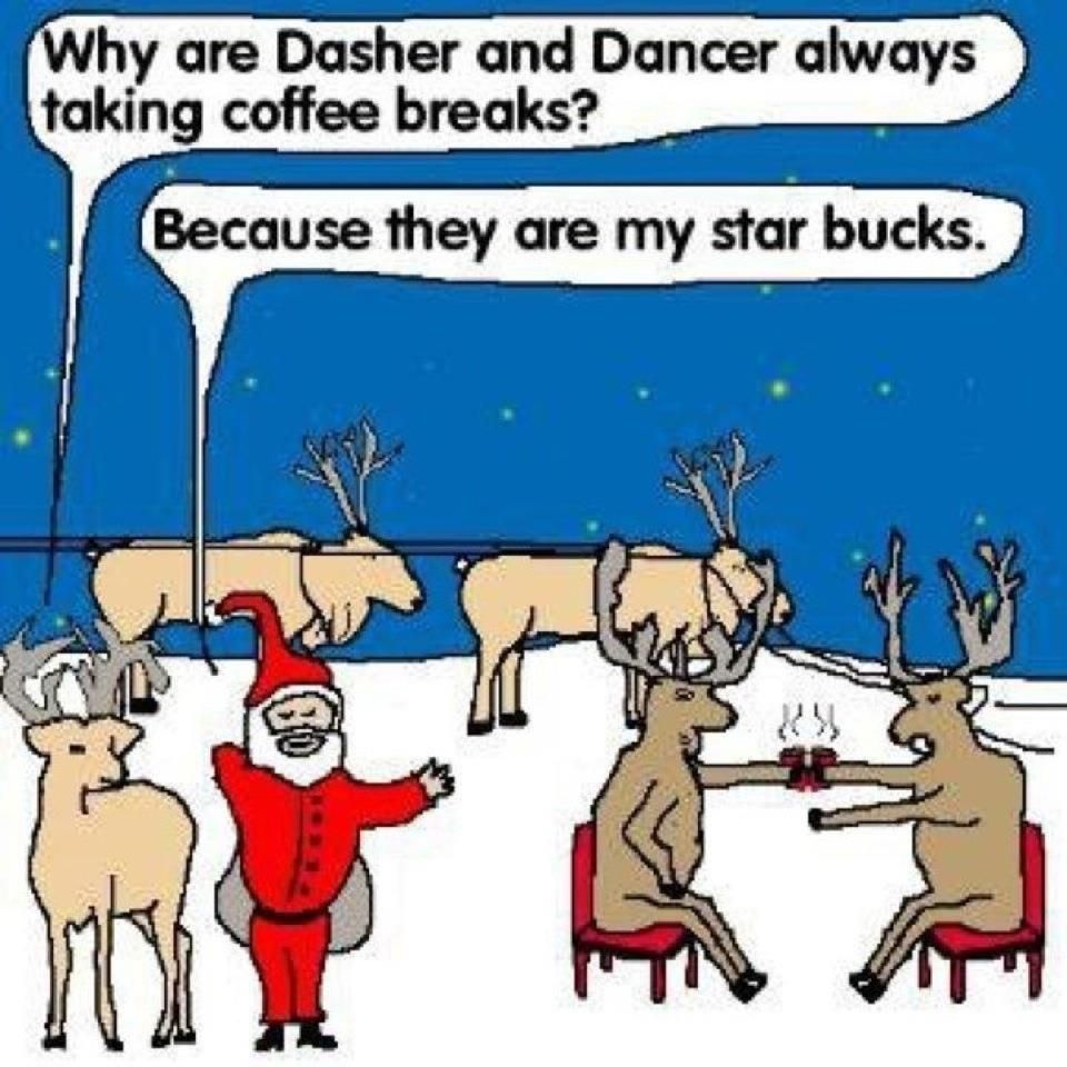 Lol...lame, but really funny Funny christmas jokes