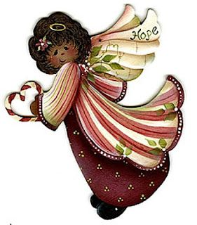 mi baul del decoupage una navidad country decoupage pinterest rh pinterest co uk black angel clipart images black angel clipart free