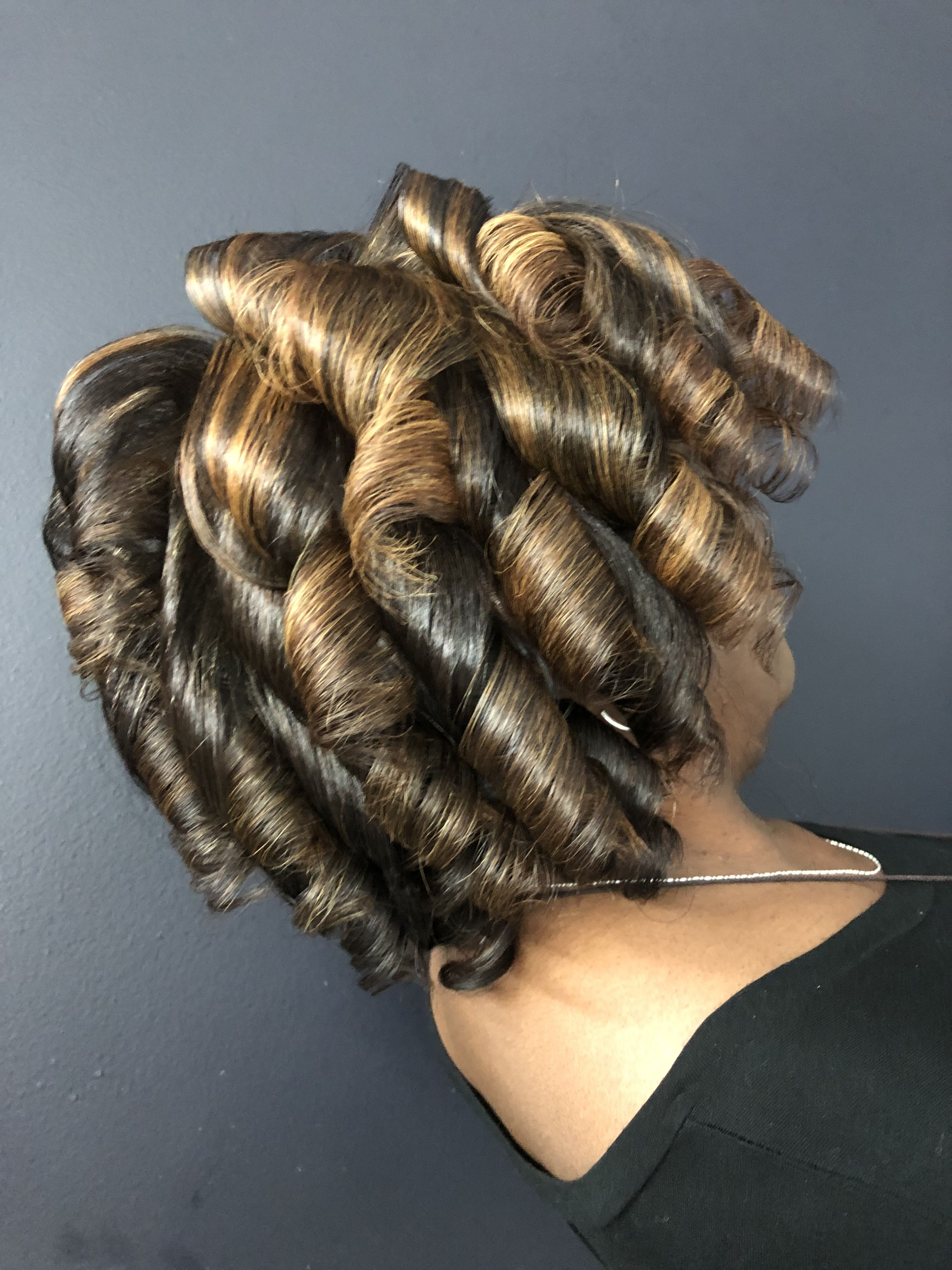Pin By Reverence Design Team Hair Sal On The Wright Hair Products Hair Styles Hair Beauty