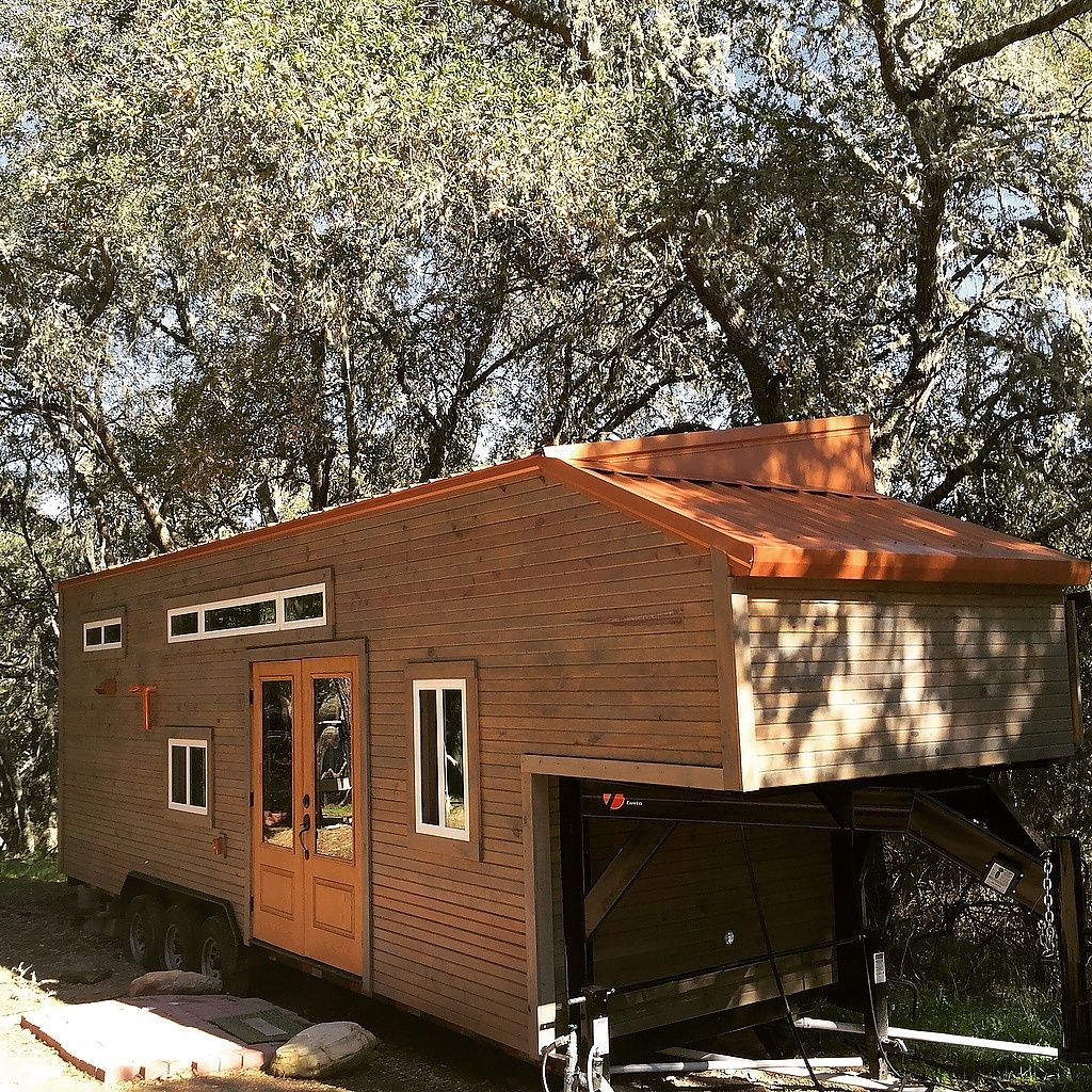 Modern Luxury Custom Built 28 Tiny House Tiny House Listings Tiny Houses For Sale House