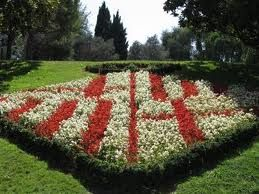 escut floral de Barcelona