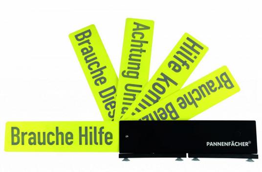 Pannenfacher Pannenfacher Diehohlederlowen Verkehrssicherung Panne Unfall Tv Werbung Hohle Des Lowen Erste Hilfe