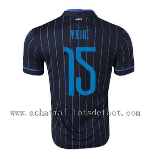 Maillot entrainement Inter Milan Enfant
