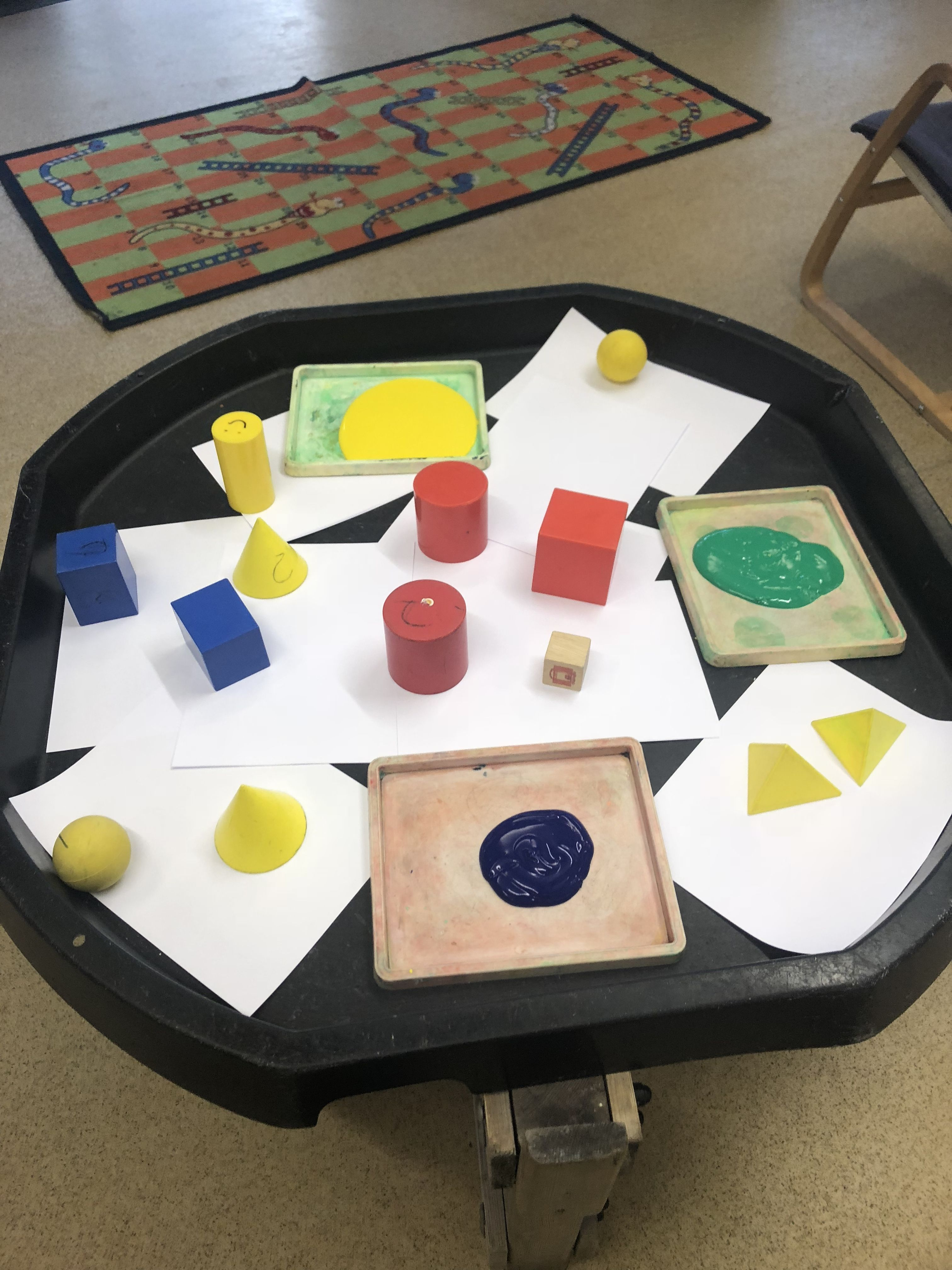 Learning About 3d Shapes And Their Properties 3dshapes