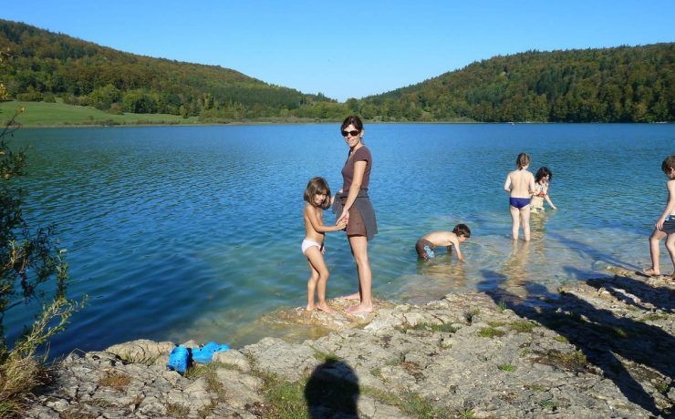 Luxe safaritenten te huur op camping La Faz Greencamp