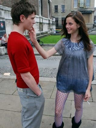 effy and cook relationship questions