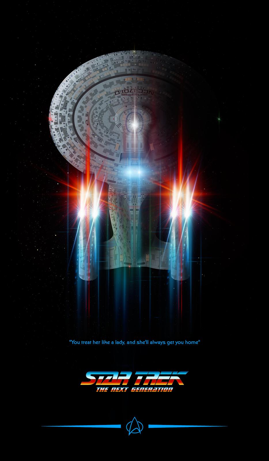 Lewis S Trek 3d Stuff Star Trek Starships Star Trek Wallpaper Star Trek Images