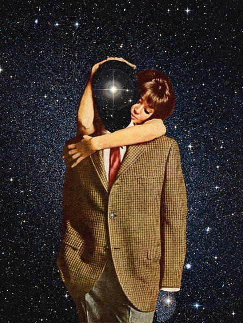 Voir les étoiles filantes dans nos vies