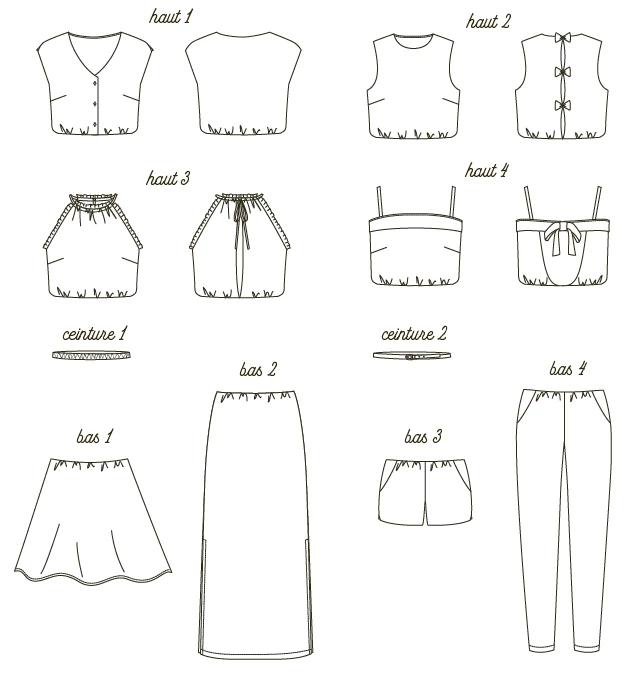 Epingle Sur Livres De Couture Charlotte Auzou