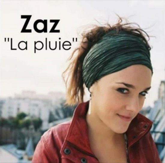 Zaz love her song from dead man down | Foreign language