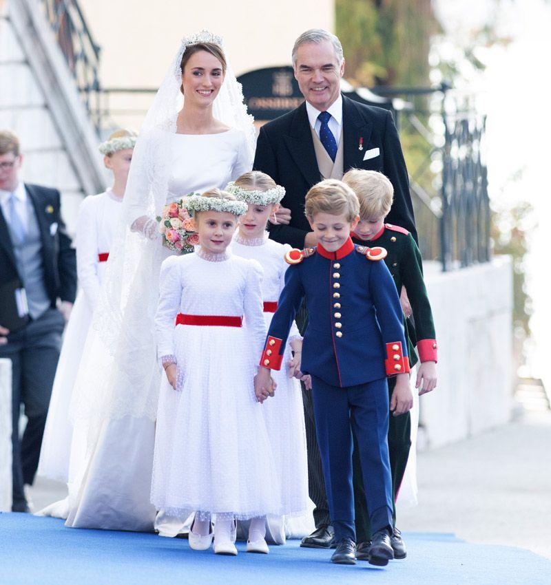 fotogalerÍa: la gran boda de la duquesa sophie de württemberg y el