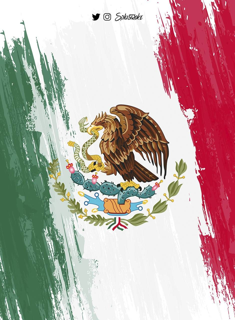 Download Mexico Wallpaper by splastroke 3b Free on