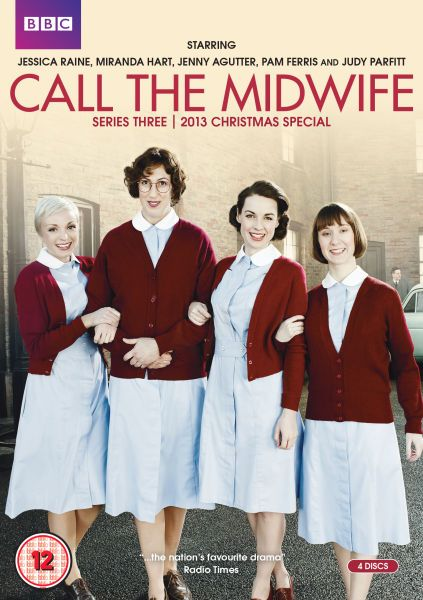 Call the Midwife - Season 1 The series follows the lives of a ...