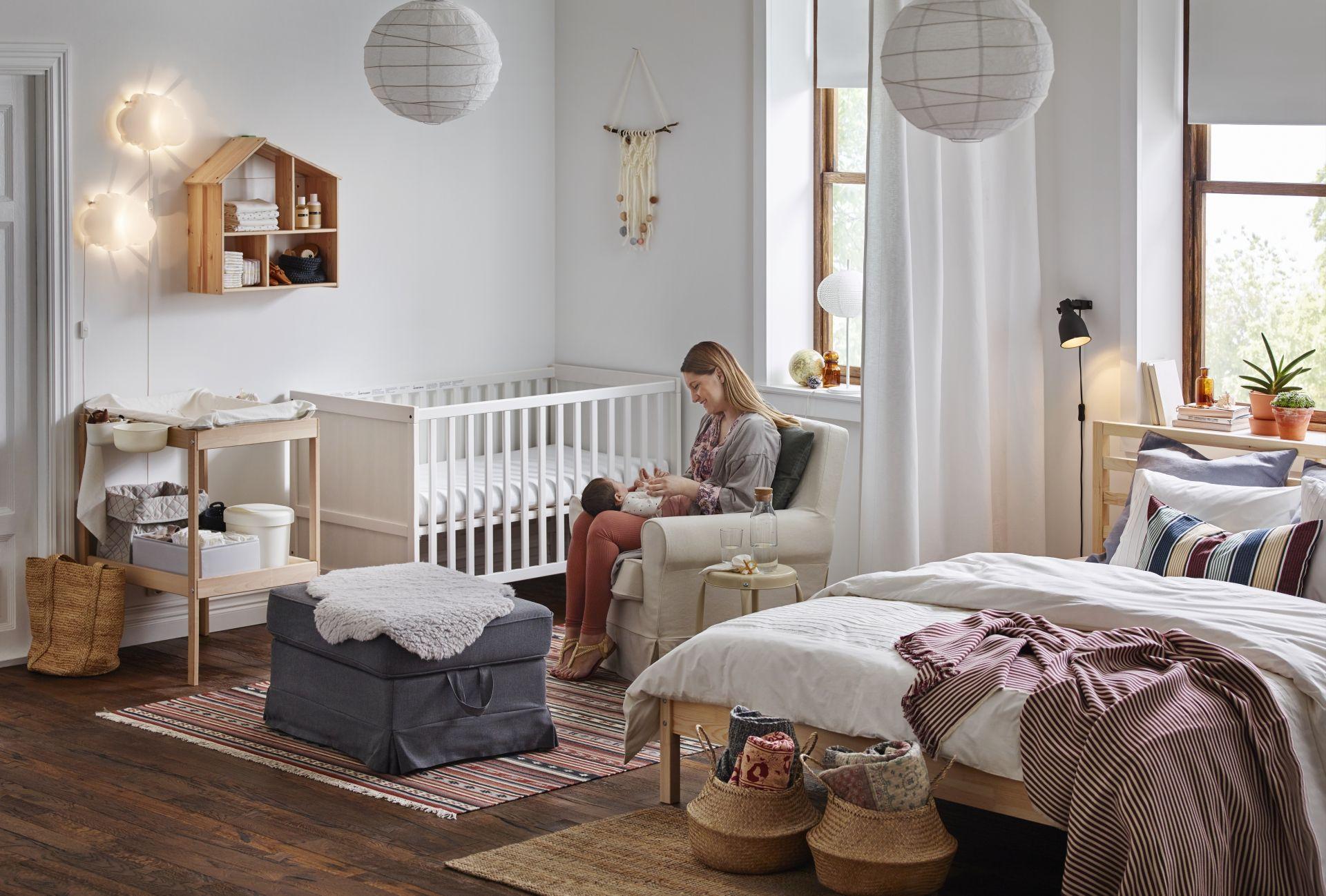 Baby Slaapkamer Ikea : Flisat poppenhuis open kast ikea catalogus