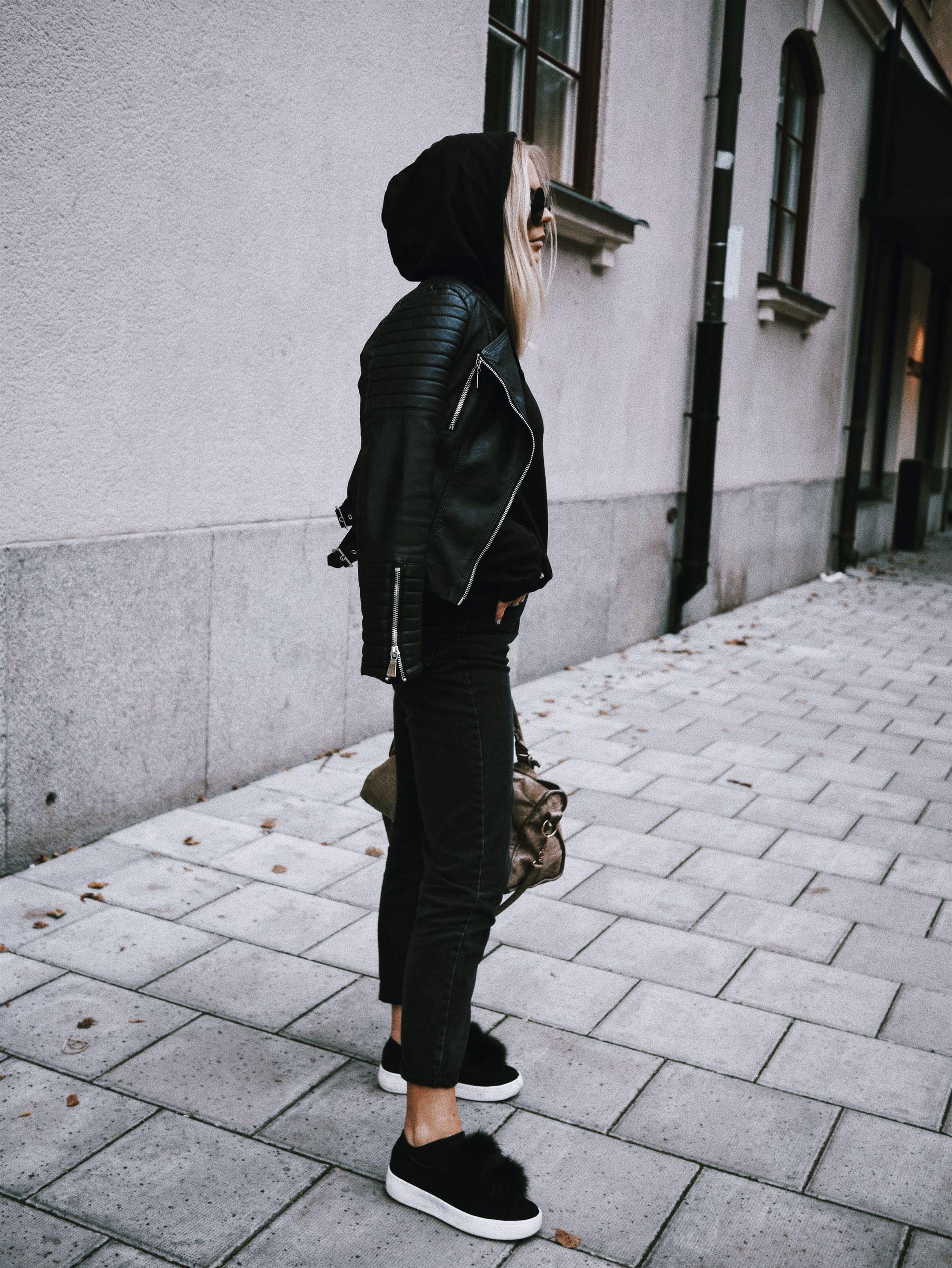 Lovisawallin | Shopping outfit